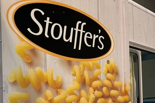 Stouffers Food Truck