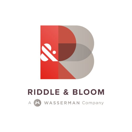 riddle and bloom a wasserman company